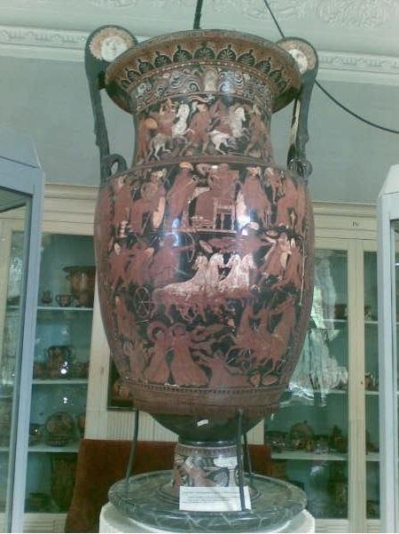 Museo archeologico nazionale Jatta, 5