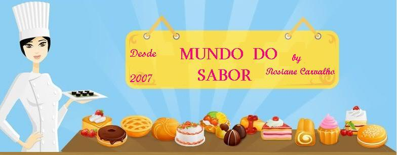 Mundo do Sabor