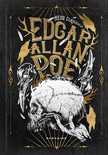 Edgar Allan Poe by DarkSide Books