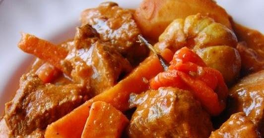 Sp cialit africaine recette de viande de boeuf la - Specialite africaine cuisine ...
