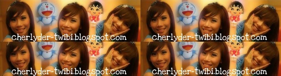 Cherlyder