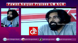 Pawan Kalyan Press Meet Live ;