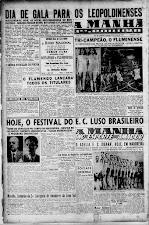 Placar Histórico: Junho.