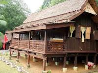 MALAY ARCHITECTURE Malay 101