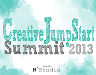 Creative Jump Start Summit 2013