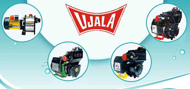 Where to buy Ujala pumps online