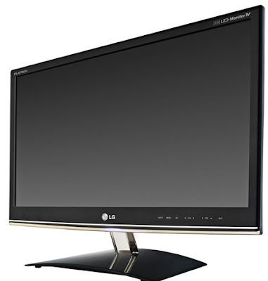 LG DM50D 3D HTDV LCD Monitor Review