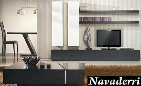 Muebles en madrid muebles navaderri s a muebles modernos for Muebles modernos en madrid