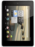 Acer Iconia Tab A1