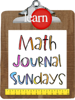 Math Journals