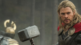 #6 Thor Wallpaper