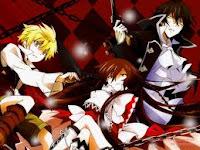 assistir - Pandora Hearts Especial 03 - online