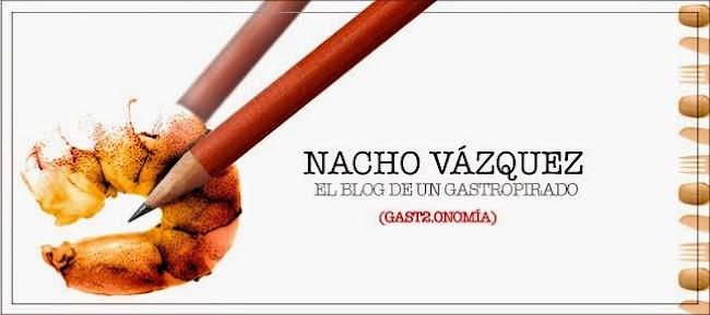 Nacho Vazquez