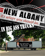 Truckable New Albany