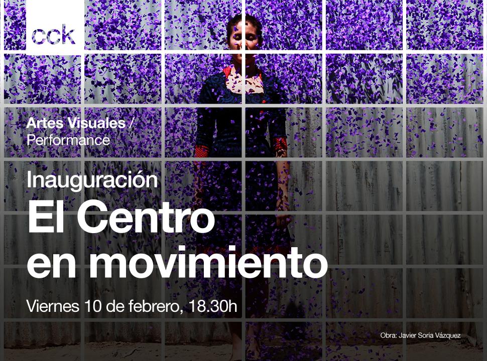 El CCK en Movimiento