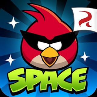 Angry Birds Space Premium v2.2.1 + Mod for Android