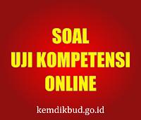 Jadwal UKG Online