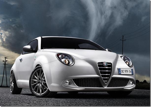 Alfa romeo 39 s garage marchionne n o vender alfa romeo for Garage alfa romeo paris
