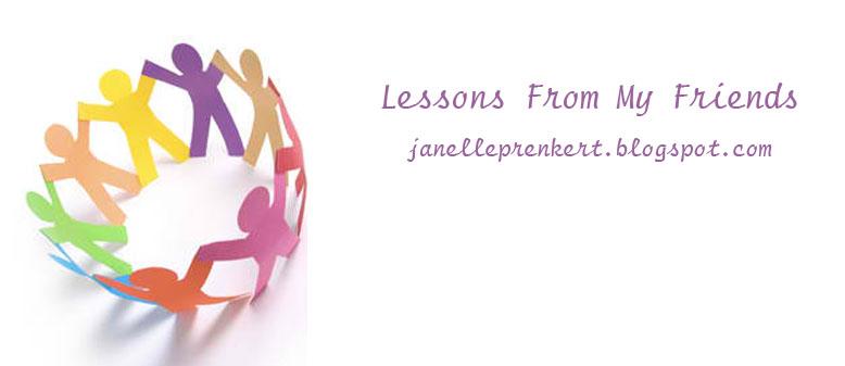 Janelle Prenkert