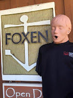 Foxen Vineyard & Winery