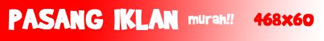 Pasang Iklan Super Murah di Tutorial Blogz