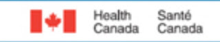 image Health Canada Banner