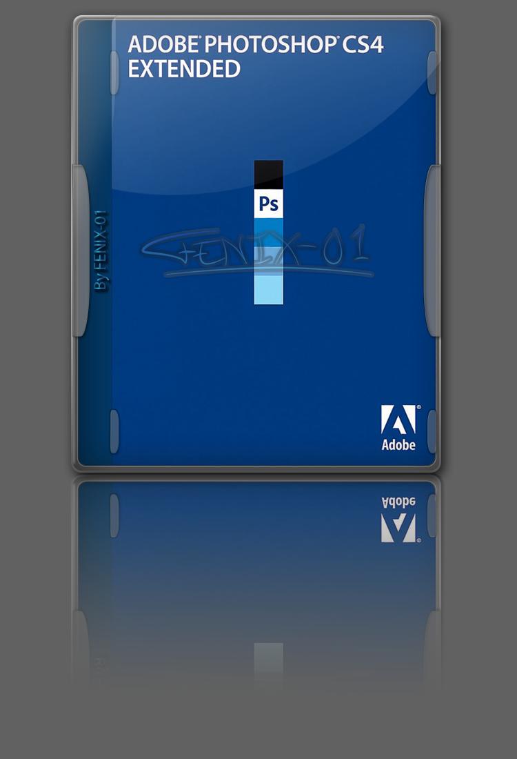 Adobe photoshop cs4 extended - скачать бесплатно программу adobe.