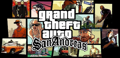 HACK Grand Theft Auto San Andreas v1.06 APK