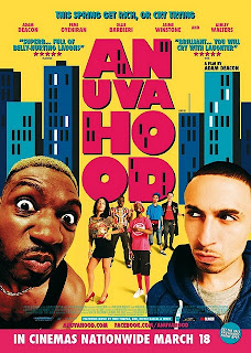Watch Anuvahood 2011 BRRip Hollywood Movie Online | Anuvahood 2011 Hollywood Movie Poster