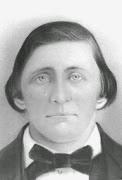 Cap'n Thomas 1816-1888
