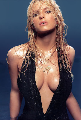 Jessica Simpson Hot Pictures in 2012