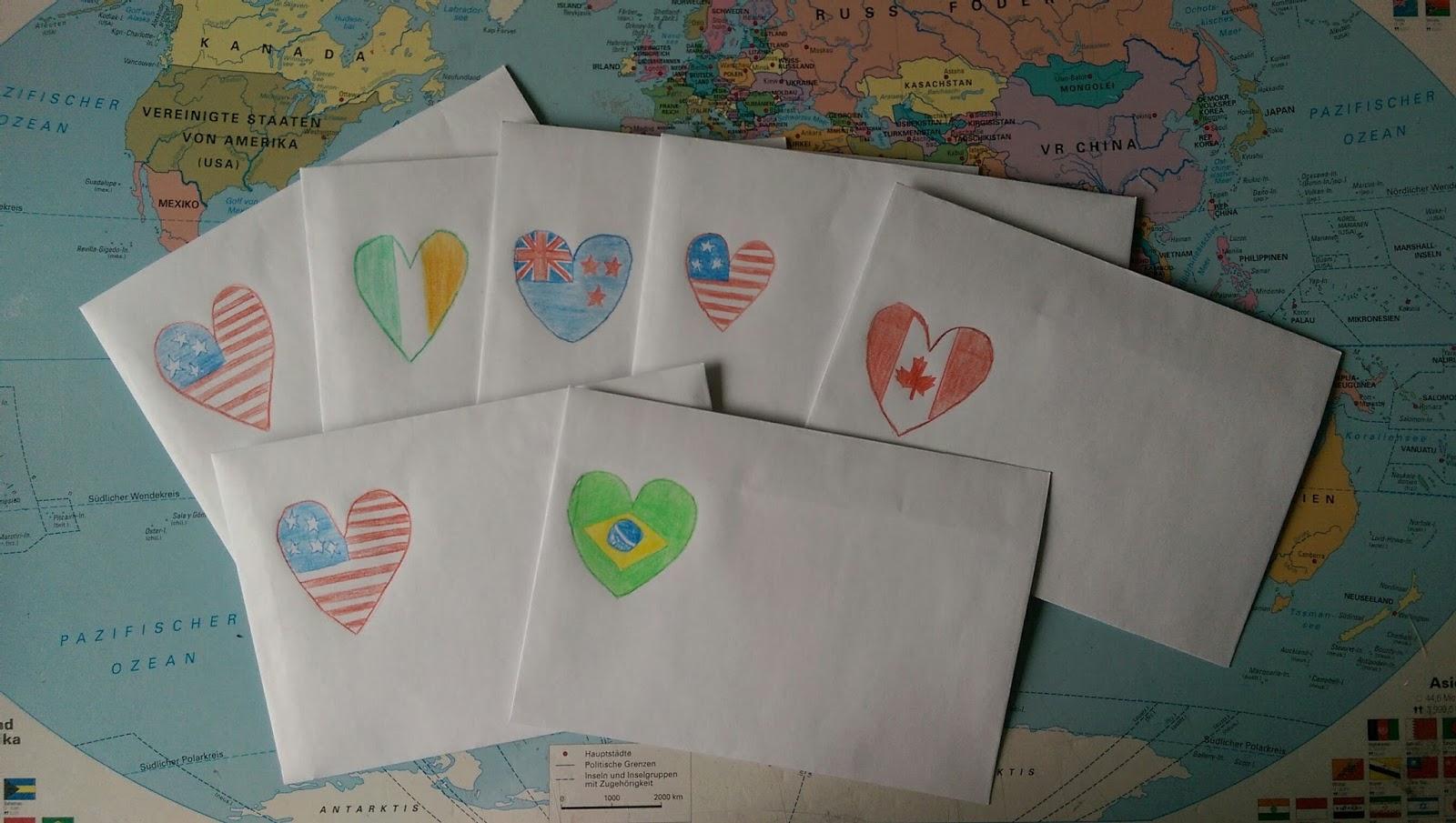 Mein jahr in england erster abschied usw first goodbye for Geschenk auslandsjahr