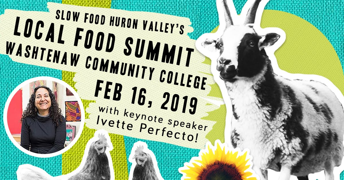 Local Food Summit 2019