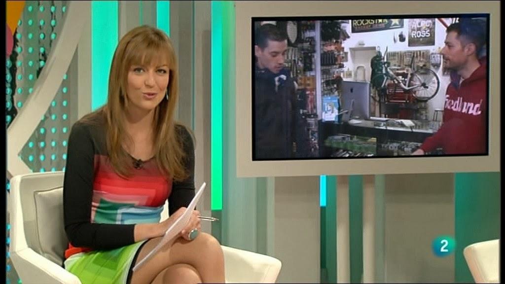 MARIA JOSE MOLINA, AQUI HAY TRABAJO (10.12.13)