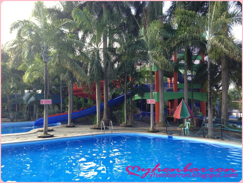 Damsel In Distress Summer Fun At Watercamp Resort Kawit Cavite