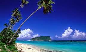 Turismo Aventura Samoa Polinesia
