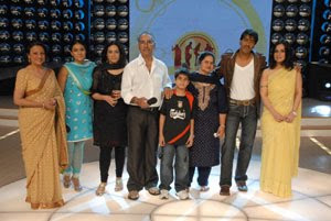 Ajay Devgan Family Pictures