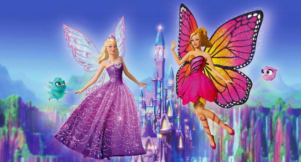 Regarder Barbie Princesse De L île Merveilleuse 2007 Films De Barbie