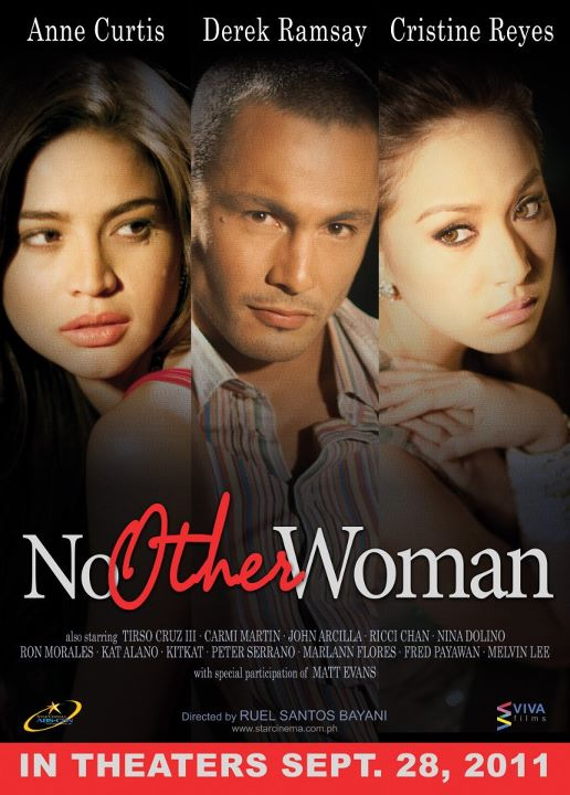 'No Other Woman' Script, Lines, and Quotes