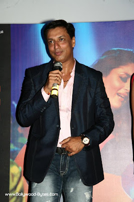 Madhur Bhandarkar at Heroine Movie Trailer launch