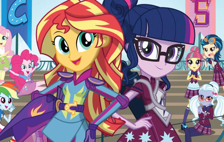 Equestria Daily - MLP Stuff!: Equestria Girls: Friendship Games ...
