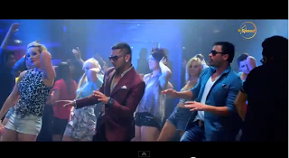 Honey Singh in Tu mera 22 Mai tera 22