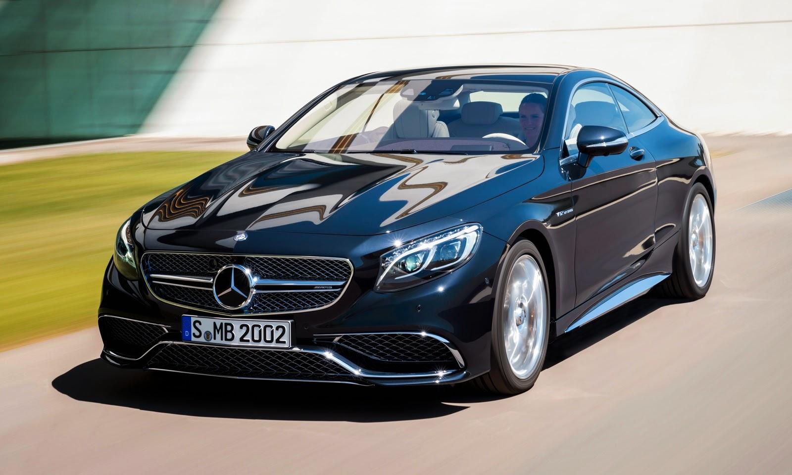 Bmotorweb papel de parede mercedes benz s65 amg coupe 2015 for Mercedes benz amg s65