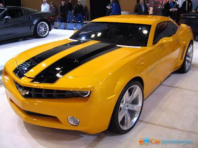 Daftar Harga Mobil Baru Chevrolet 2013