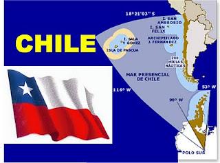 Escuela geopolítica chilena