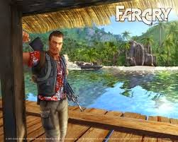 Free Download Far Cry 1 screen shots, mysofttech2013, software and game tech