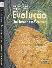 Evolução – Um livro-texto crítico