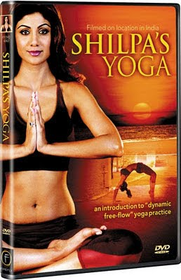 shilpa shetty yoga dvd free download