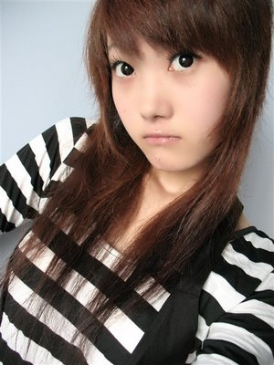 asian girls hairstyle pictures cute asian girl hairstyle