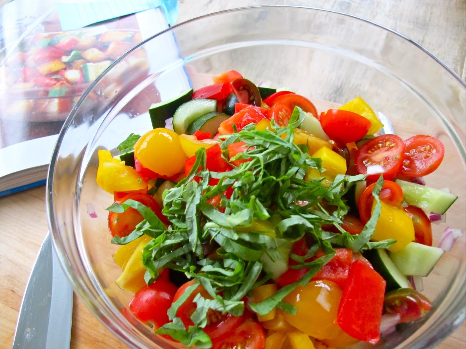 Jenny Steffens Hobick: 4th of July Salad Favorite : Farmers Market ...